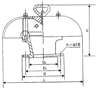 gtq一sf可燃气体探测器接线图